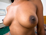 newbieblack: Nina Davon Gets Freaky!