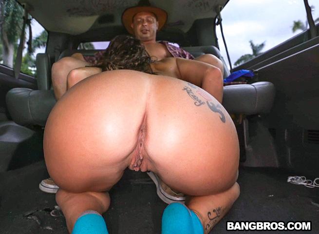 Bang that stripper