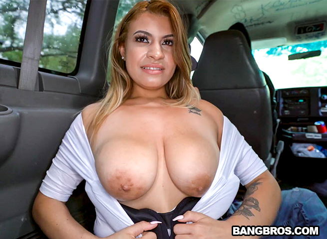 Latina Teen Big Ass Big Tits
