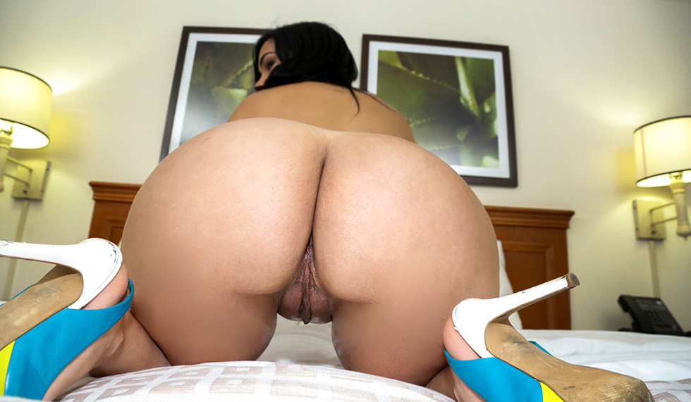 Thick Asians Getting Fucked