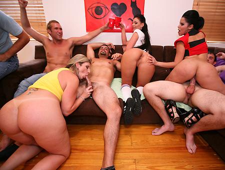 Sexy Pornstar Movies