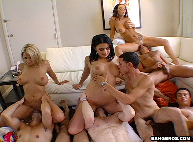 Girls drunk and fucked